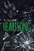 Cover-Bild zu Heartsong (Green Creek, #3) (eBook) von Klune, Tj