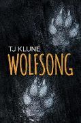 Cover-Bild zu Wolfsong (Green Creek, #1) (eBook) von Klune, Tj