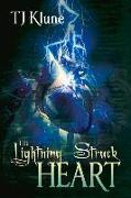 Cover-Bild zu The Lightning-Struck Heart von Klune, Tj