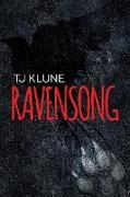 Cover-Bild zu Ravensong (Green Creek, #2) (eBook) von Klune, Tj