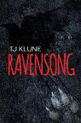 Cover-Bild zu Ravensong von Klune, Tj
