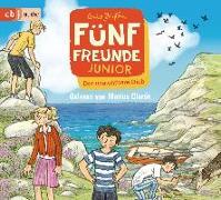 Cover-Bild zu Fünf Freunde JUNIOR - Der unsichtbare Dieb