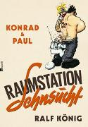 Cover-Bild zu Konrad & Paul von König, Ralf