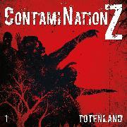 Cover-Bild zu Contamination Z (Audio Download) von Rahlmeyer, Dane