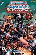 Cover-Bild zu He-Man und die Masters of the Universe, Band 3 - Schwere Zeiten (eBook) von Abnett, Dan