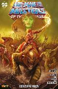 Cover-Bild zu He-Man und die Masters of the Universe, Bd. 6: Der ewige Krieg (eBook) von Abnett, Dan