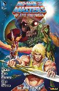 Cover-Bild zu He-Man und die Masters of the Universe - Bd. 7: Die letzte Schlacht (eBook) von Abnett, Dan
