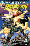Cover-Bild zu Aquaman - Bd. 4 (2. Serie): Tethys (eBook) von Abnett, Dan