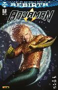 Cover-Bild zu Aquaman - Bd. 5 (2. Serie): Unterwelt (eBook) von Abnett, Dan