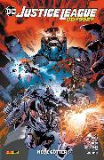 Cover-Bild zu Justice League Odyssey - Bd. 3: Neue Götter (eBook) von Abnett, Dan