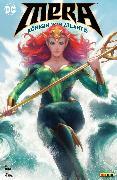 Cover-Bild zu Mera - Königin von Atlantis (eBook) von Abnett, Dan