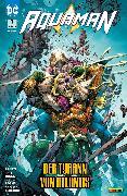 Cover-Bild zu Aquaman - Bd. 7 (2. Serie): Der Tyrann von Atlantis (eBook) von Abnett, Dan