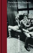 Cover-Bild zu Zwischen den Büchern von Bollinger, Martina (Hrsg.)