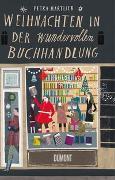 Cover-Bild zu Weihnachten in der wundervollen Buchhandlung von Hartlieb, Petra