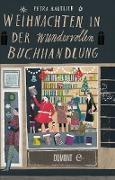 Cover-Bild zu Weihnachten in der wundervollen Buchhandlung (eBook) von Hartlieb, Petra