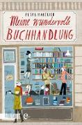 Cover-Bild zu Meine wundervolle Buchhandlung (eBook) von Hartlieb, Petra
