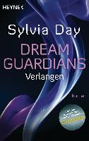 Cover-Bild zu Dream Guardians - Verlangen von Day, Sylvia