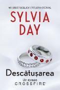 Cover-Bild zu Descatu¿area. Crossfire - Vol. 5 (eBook) von Day, Sylvia