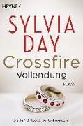 Cover-Bild zu Crossfire. Vollendung von Day, Sylvia