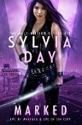 Cover-Bild zu Marked (eBook) von Day, Sylvia