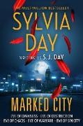 Cover-Bild zu Marked City (eBook) von Day, Sylvia