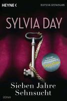 Cover-Bild zu Sieben Jahre Sehnsucht von Day, Sylvia