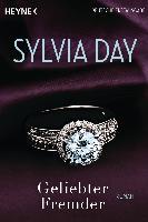 Cover-Bild zu Geliebter Fremder von Day, Sylvia