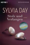 Cover-Bild zu Stolz und Verlangen von Day, Sylvia