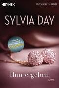 Cover-Bild zu Ihm ergeben von Day, Sylvia