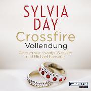 Cover-Bild zu Crossfire. Vollendung (Audio Download) von Day, Sylvia