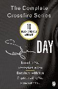 Cover-Bild zu The Complete Crossfire Series (eBook) von Day, Sylvia