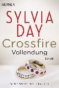 Cover-Bild zu Crossfire. Vollendung (eBook) von Day, Sylvia
