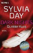 Cover-Bild zu Dunkler Kuss (eBook) von Day, Sylvia
