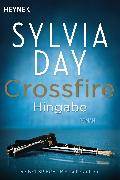 Cover-Bild zu Crossfire. Hingabe (eBook) von Day, Sylvia
