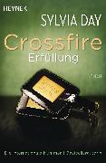 Cover-Bild zu Crossfire. Erfüllung (eBook) von Day, Sylvia