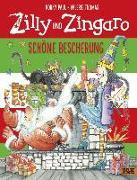 Cover-Bild zu Zilly und Zingaro. Schöne Bescherung von Paul, Korky