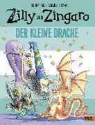 Cover-Bild zu Zilly und Zingaro. Der kleine Drache von Paul, Korky