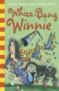 Cover-Bild zu Winnie and Wilbur Whizz Bang Winnie (eBook) von Paul, Korky (Illustr.)