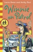 Cover-Bild zu Winnie and Wilbur Winnie on Patrol (eBook) von Paul, Korky (Illustr.)