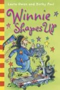 Cover-Bild zu Winnie and Wilbur Winnie Shapes Up (eBook) von Paul, Korky (Illustr.)