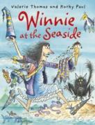 Cover-Bild zu Winnie and Wilbur at the Seaside (eBook) von Paul, Korky (Illustr.)