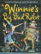 Cover-Bild zu Winnie and Wilbur The Big Bad Robot (eBook) von Paul, Korky (Illustr.)