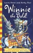 Cover-Bild zu Winnie and Wilbur Winnie the Bold (eBook) von Paul, Korky (Illustr.)