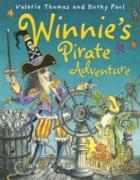 Cover-Bild zu Winnie and Wilbur The Pirate Adventure (eBook) von Paul, Korky (Illustr.)