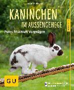 Cover-Bild zu Kaninchen im Außengehege (eBook) von Wegler, Monika