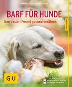 Cover-Bild zu BARF für Hunde von Kohtz-Walkemeyer, Marianne