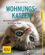 Cover-Bild zu Wohnungskatzen von Linke-Grün, Gabriele