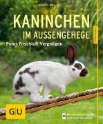 Cover-Bild zu Kaninchen im Außengehege von Wegler, Monika