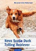 Cover-Bild zu Nova Scotia Duck Tolling Retriever von Kohtz-Walkemeyer, Marianne