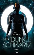 Cover-Bild zu Der dunkle Schwarm von Graßhoff, Marie